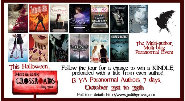 Crossroads authors2012all