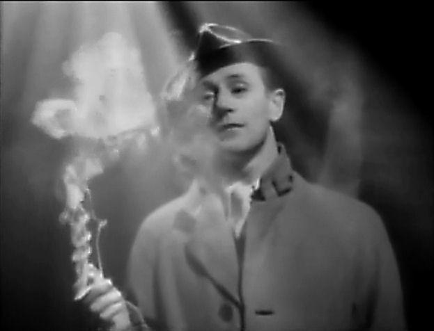 Leslie Howard, Pimpernel Smith