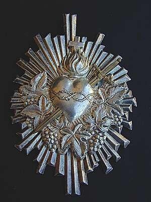 Sacred Heart milagro