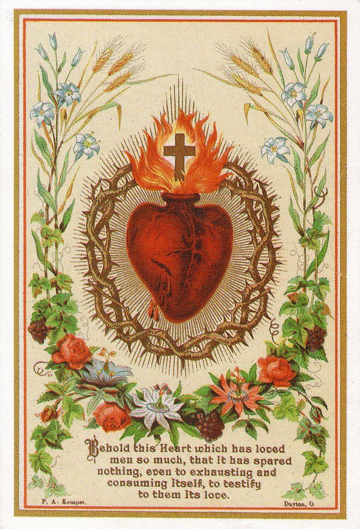 Sacred heart.6