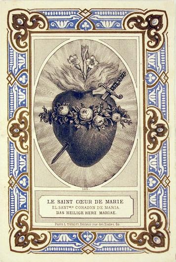 Immaculate Heart of Mary2