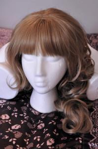Cyperous Medium-Length Hime Wig 1