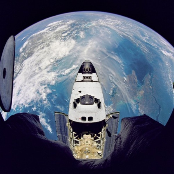 Earth-and-Space-Shuttle-Atlantis-500x500