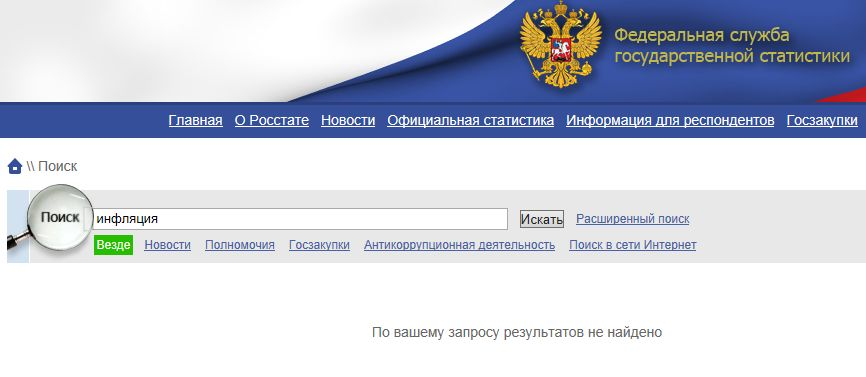 gks.ru