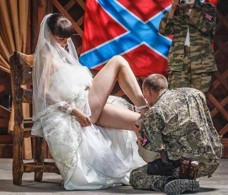 Убийство Моторолы - это результат той бандитствующей системы, которая создана на оккупированной части Украины при поддержке России, - Геращенко - Цензор.НЕТ 6518