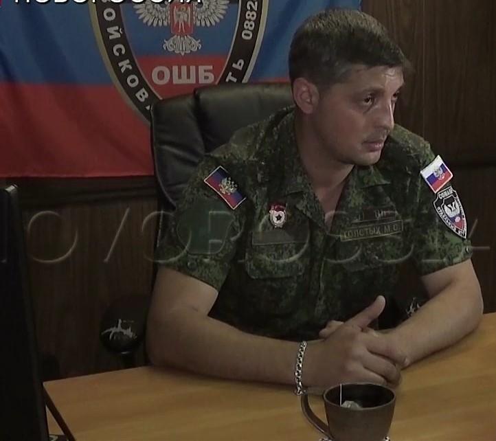 """Противник на Донбассе готовится к """"танковому биатлону"""", - разведка - Цензор.НЕТ 2167"""