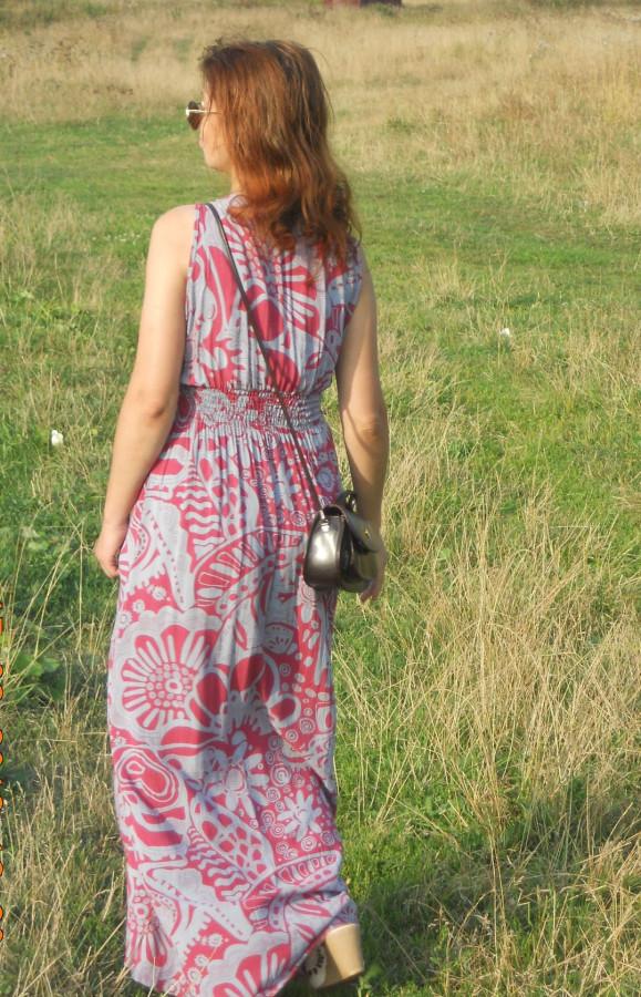 платье на ареа 9