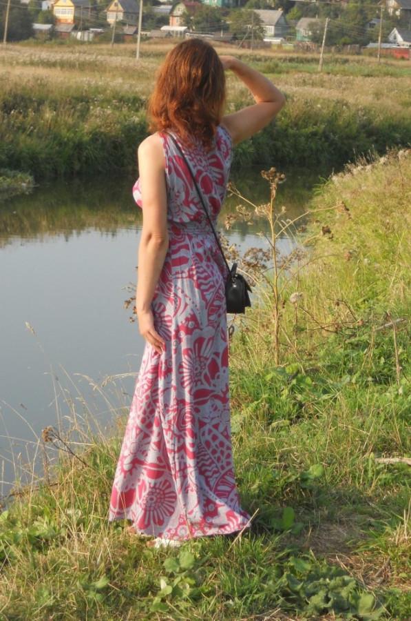 Платье для ареа 1