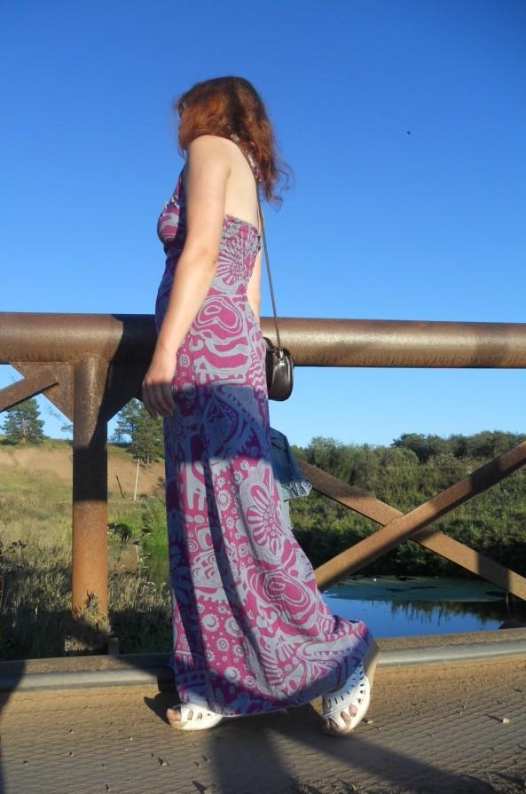платье для ареа 8