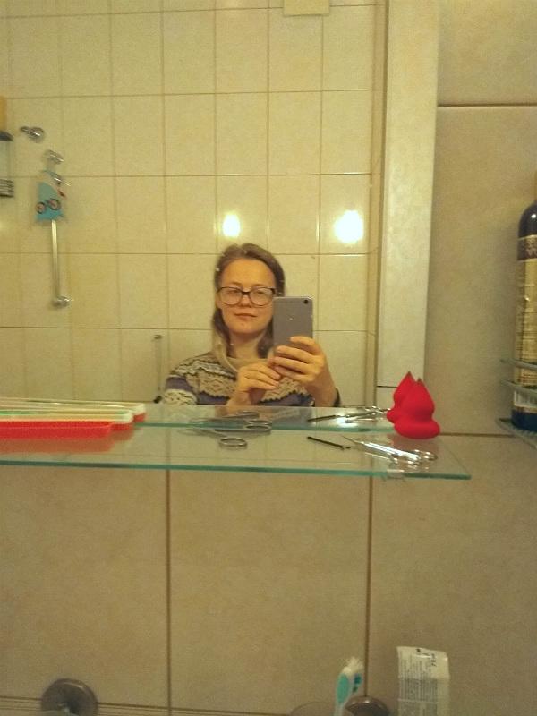Один день в Петербурге эпохи большого падения людей женщина