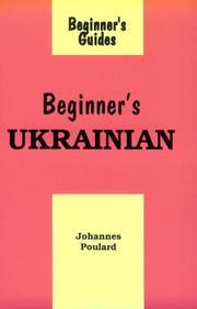Beginner's Ukrainian_українська для початківців