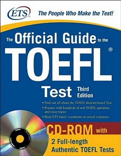 TOEFL, official guide, Charles Wall, Educational Testing Service (ETS), speaking and writing sections, Киев, подготовка к экзамену, учебник, MBA