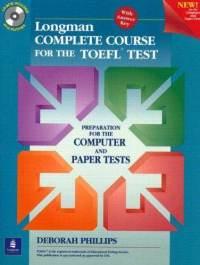 TOEFL_Longman_computer_and_paper_test