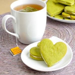 greenteasandwichcookies-550
