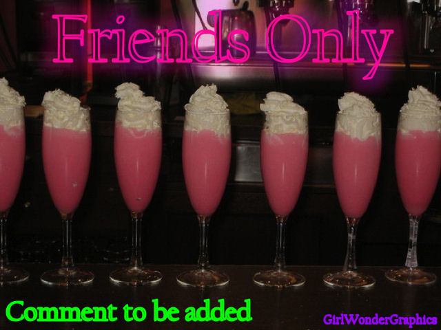 FriendsOnlyBanner(pinkdrinks)