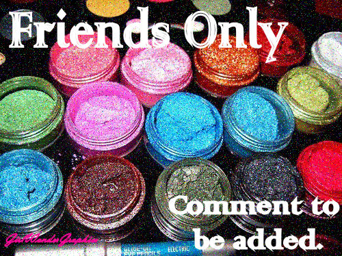 FriendsOnlyBanner(eyeshadow)