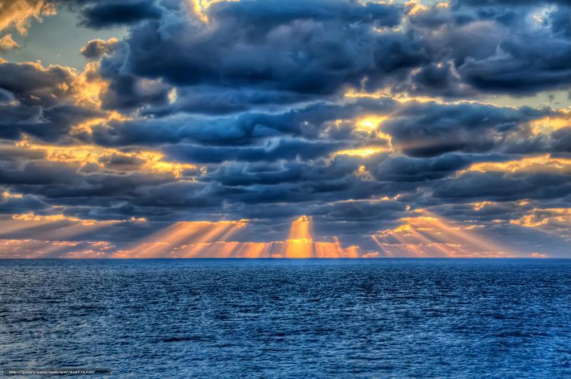 Ог Теллез: Солнце и Небо, это - жидкокристаллическая матрица 141192_1000