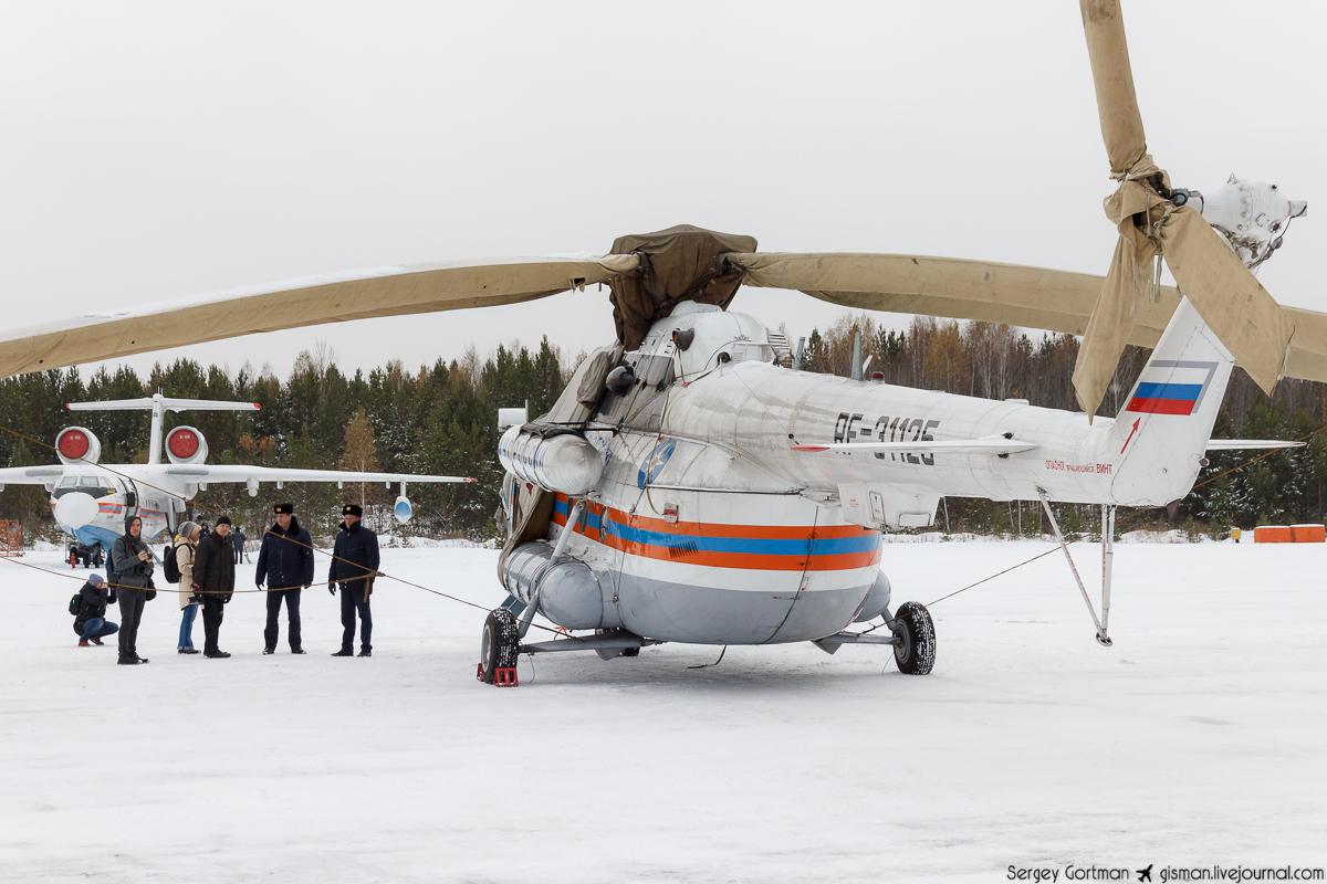 Ми-8 МТВ-2 RF-31125