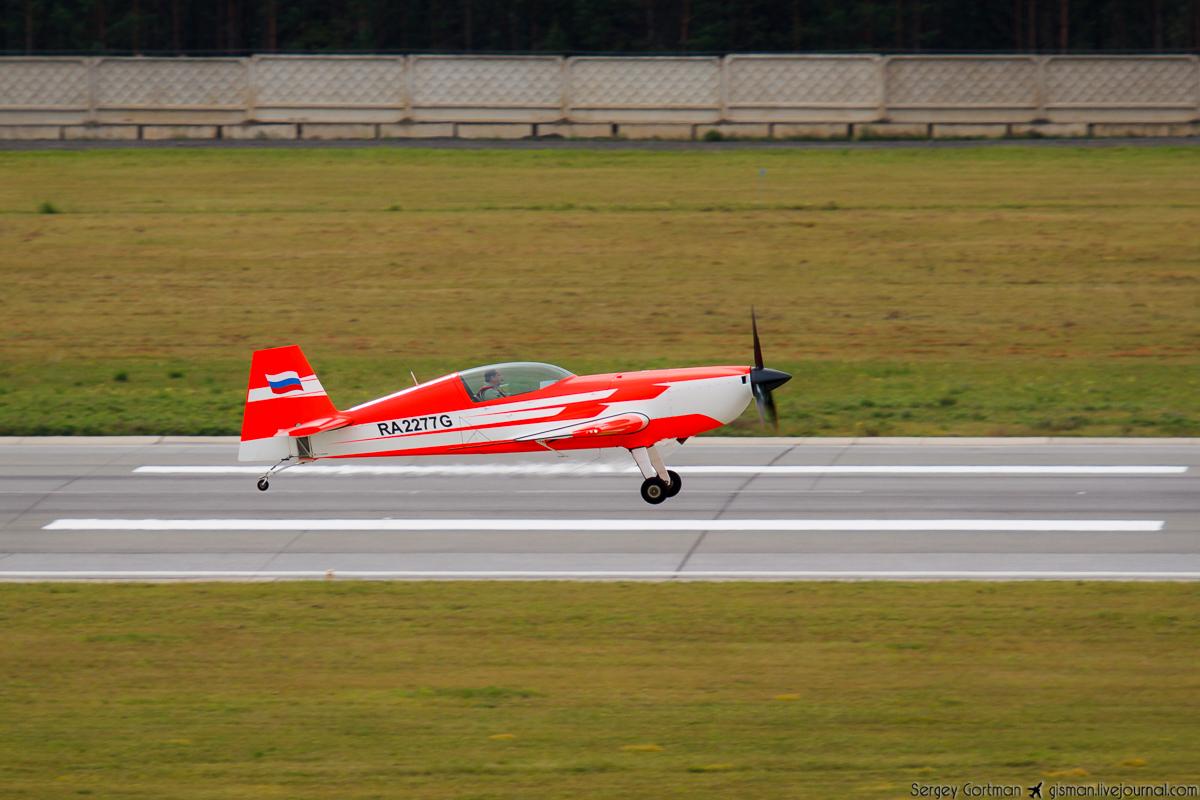 RA-2277G Extra 300