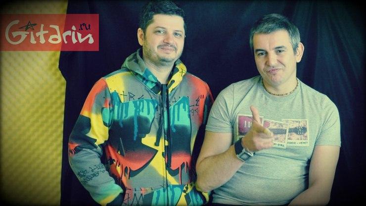 Иван и Андрей (7Б)