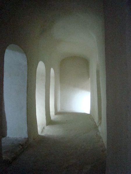 Дивногорье Пещеры