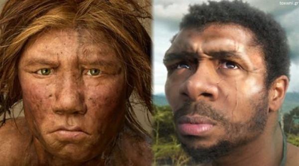 История моих генов: я немного немец и неандерталец