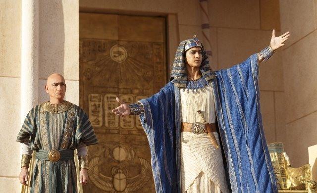 Фильмы о древности художественные