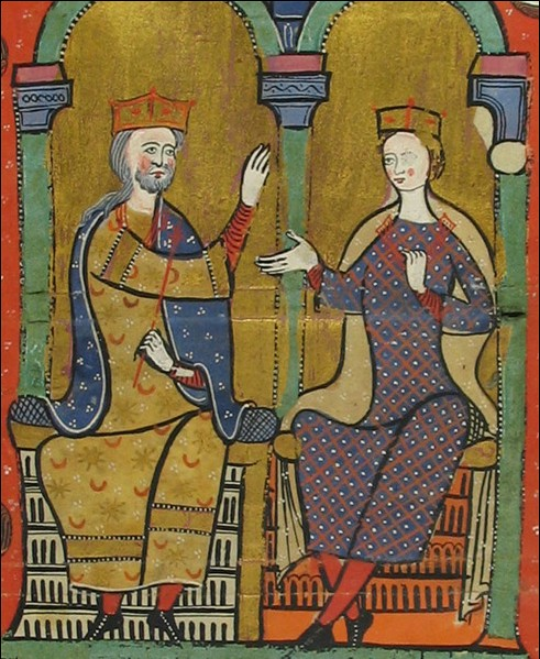 18 января в Средневековой истории.