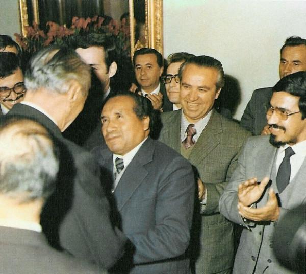 1983 перу
