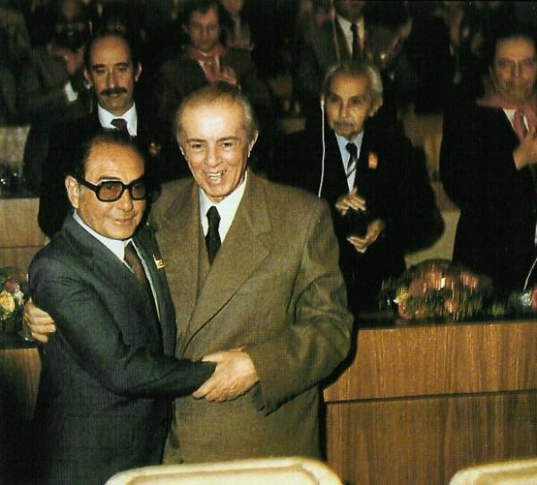 1983 эквадор