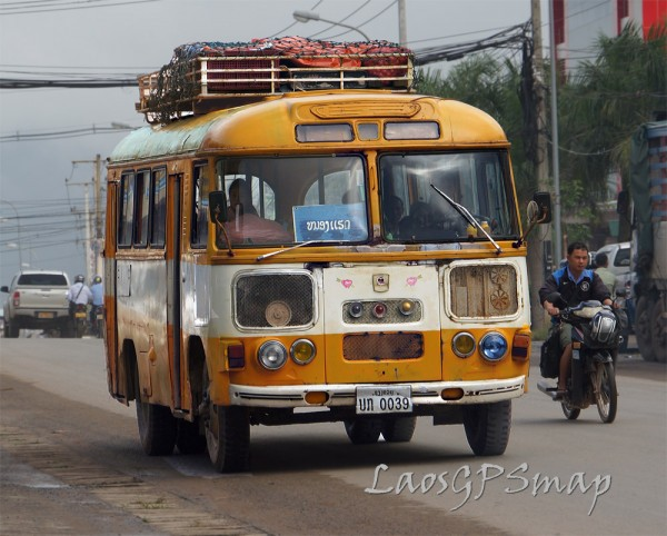 xiengkhouang-bus