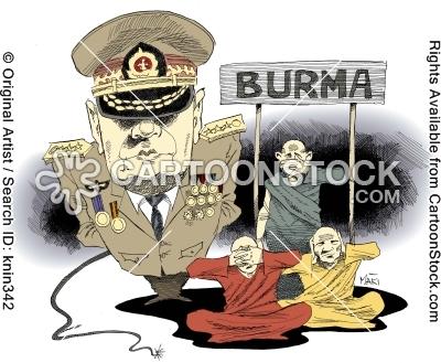 burma-myanmar-burma-burmese-dictators-monks-military_dictators-knin342l
