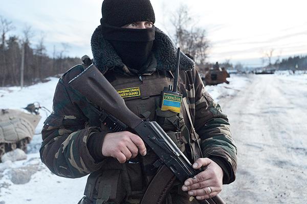 Украинцы об отношении к мобилизации