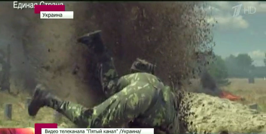 Изнанка мобилизации по-украински