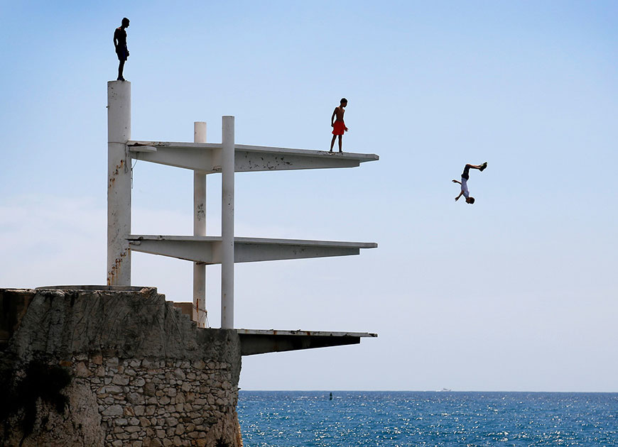 Грандиозный фотоконкурс Siena International Photo Awards