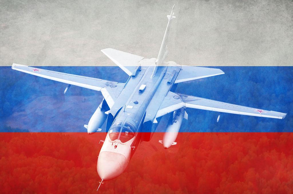 Я не Шарли, я - Су-24