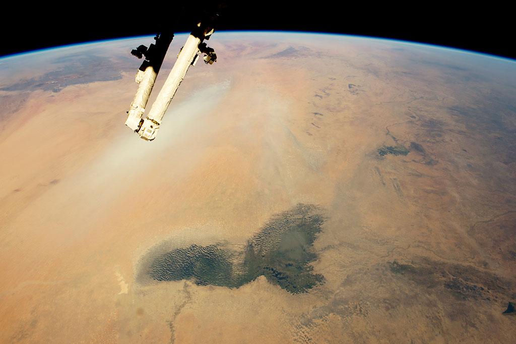 Лучшие фото Земли из космоса
