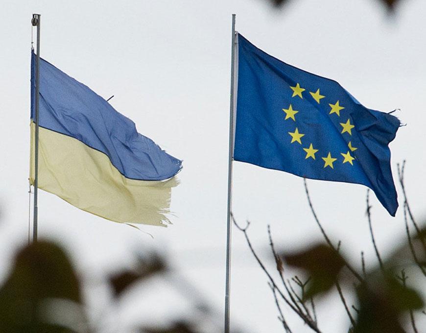 Эксперты: украинские товары в Европе никто не ждет