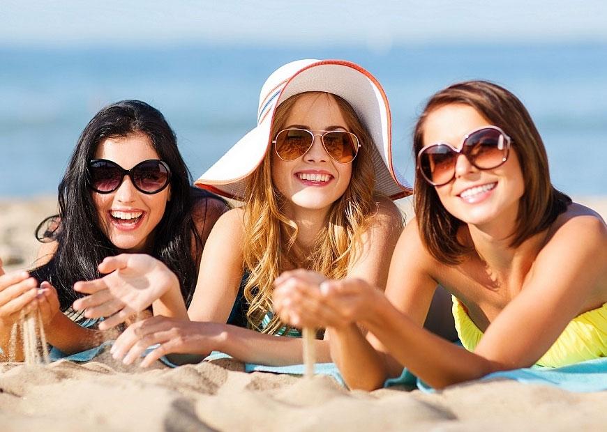 Полезные советы: как правильно выбрать солнцезащитные очки