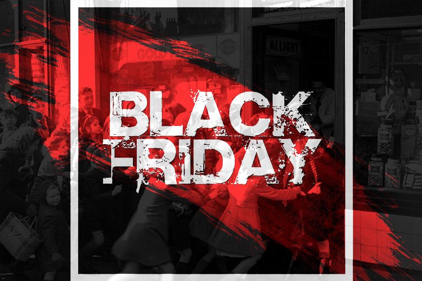 Black Friday! Распродажи в Черную пятницу  цены повышают накануне, потом  понижают 1004b649b10