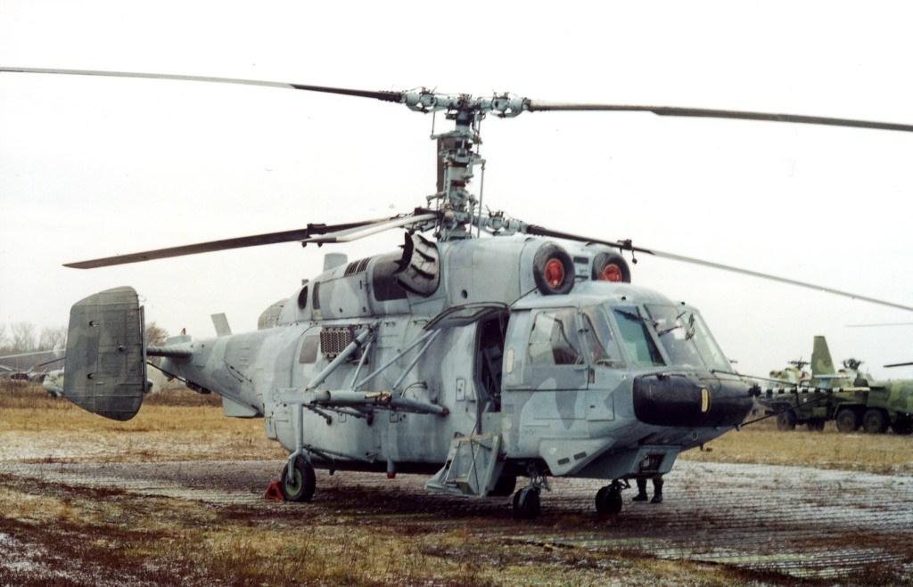 CategoryKamov Ka29  Wikimedia Commons