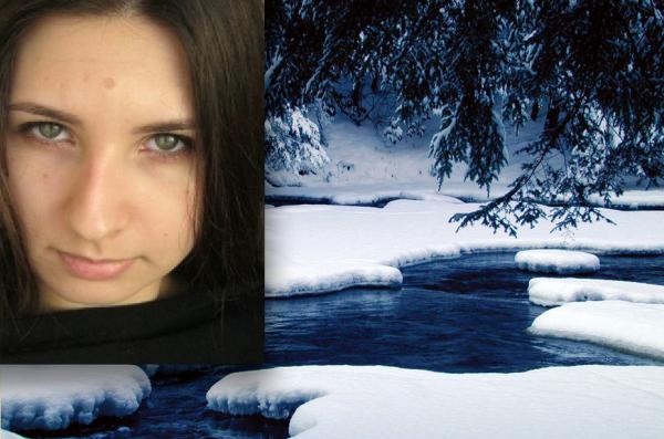глубокая зима1