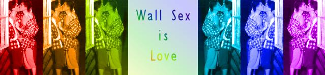 wall!sex
