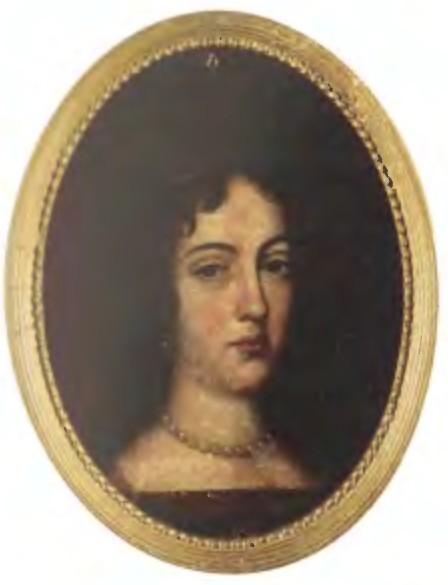 Варвара Лангиш