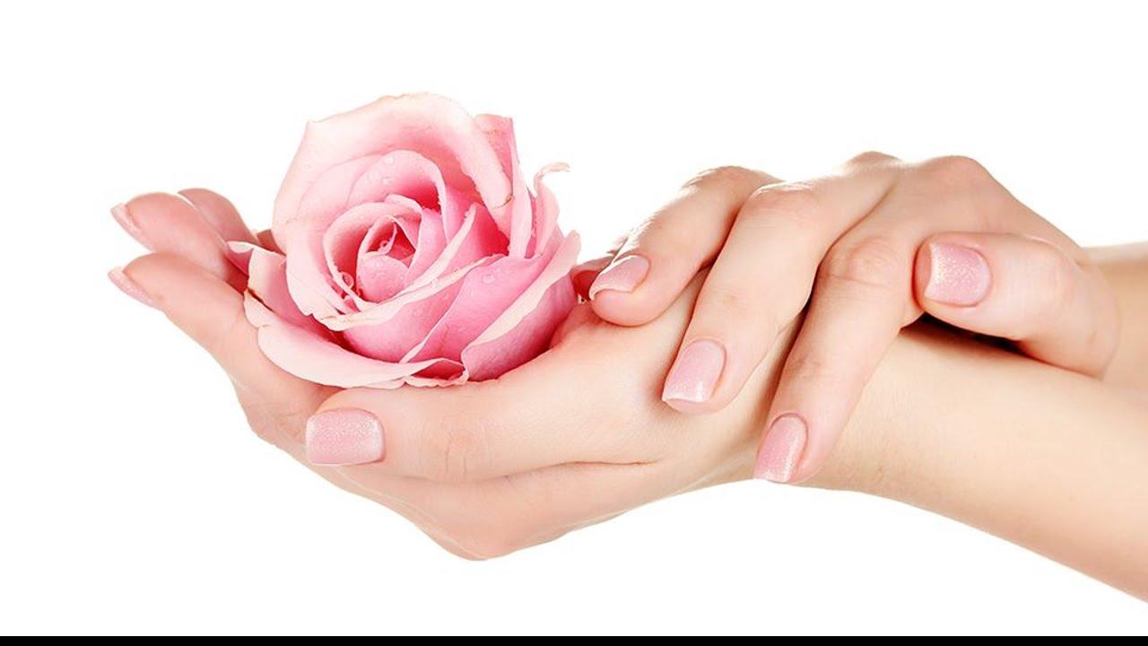 Нежные руки (секреты моей бабушки)