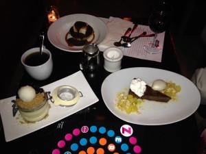 CandyBar Desserts