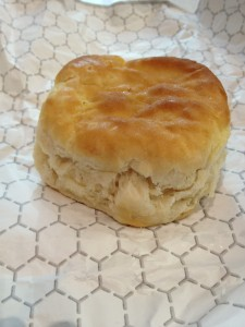 Low Country Biscuit
