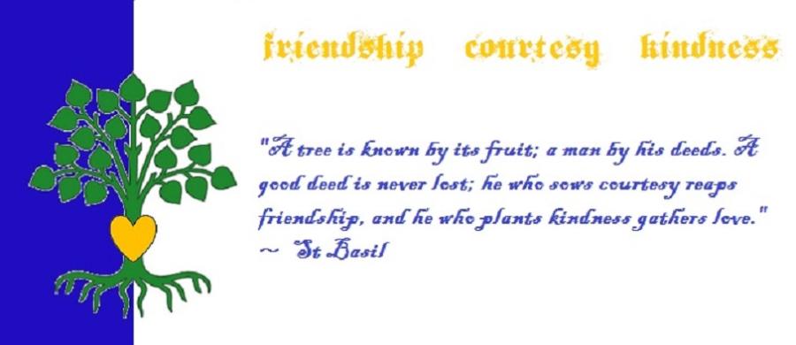 Friendship Banner aaab