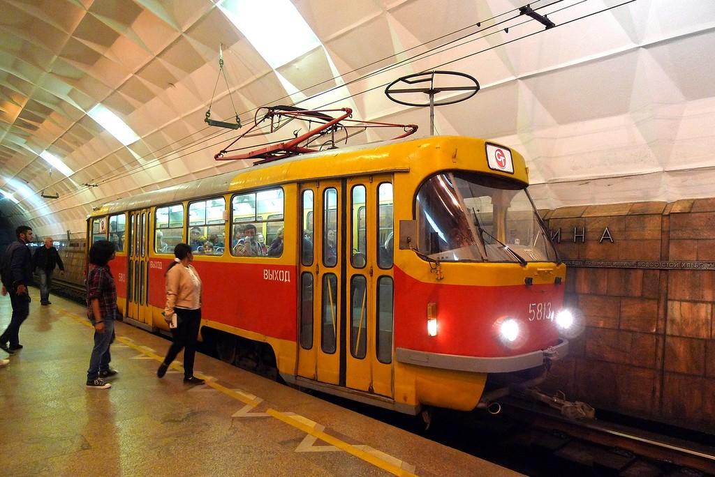 многие знают, волгоградский метротрам фото центру ростова