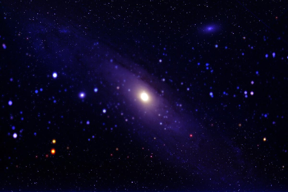 Черные дыры не позволяют себе объединяться